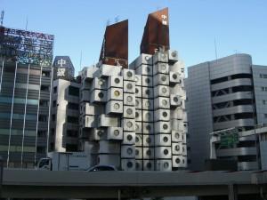 nakajin-tower
