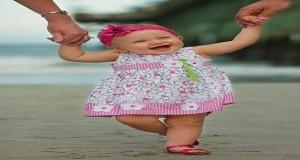 كيف_يمشي_الطفل