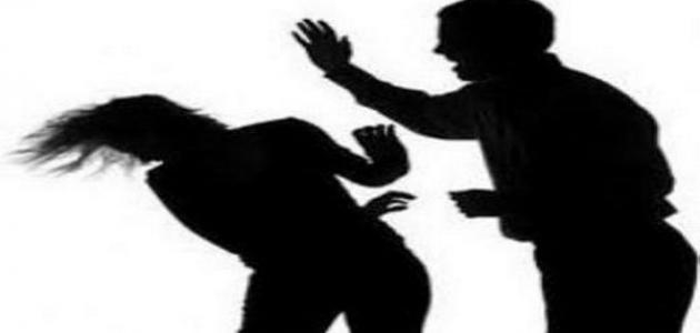 لماذا_يضرب_الرجل_زوجته