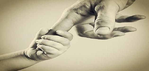 ما_المقصود_ببر_الوالدين