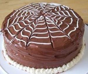 Cake-au-chocolat
