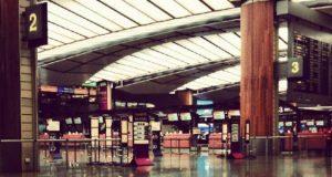 ترتيب_مطارات_العالم