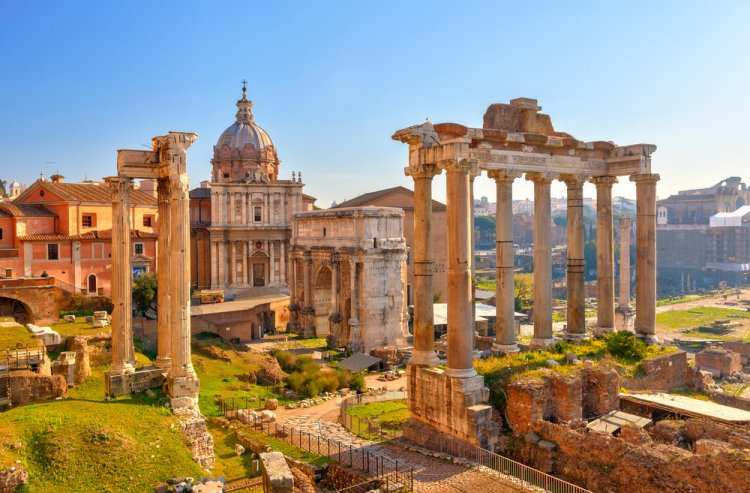 Roman-Forum-Rome-1