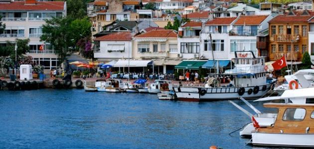 جزر_الأميرات_في_تركيا