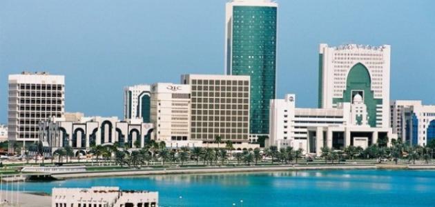 معلومات_عن_دولة_قطر