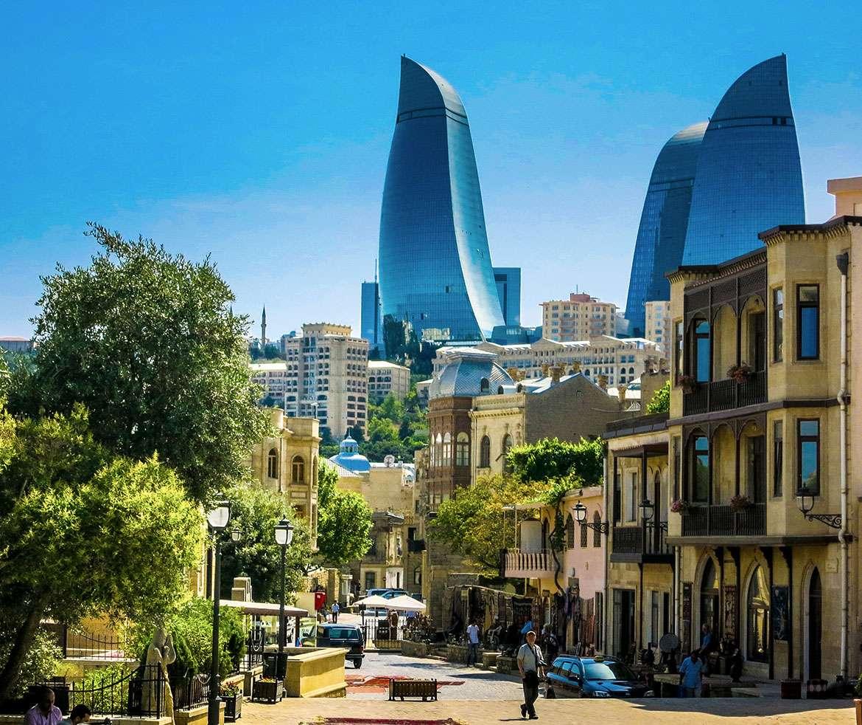 Flame-Towers-Baku