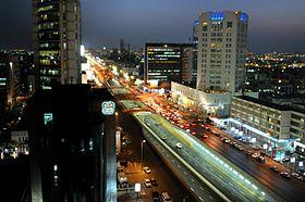Khobar_At_night